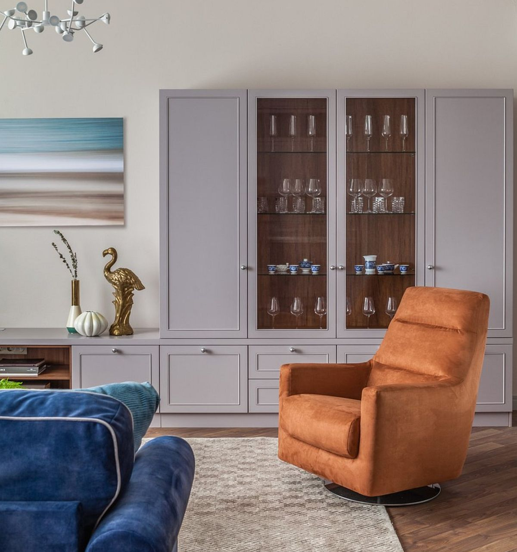 adelaparvu.com despre amenajare apartament pentru familie 130 mp, design Pallage Studio, Foto Yuri Grishko (13)