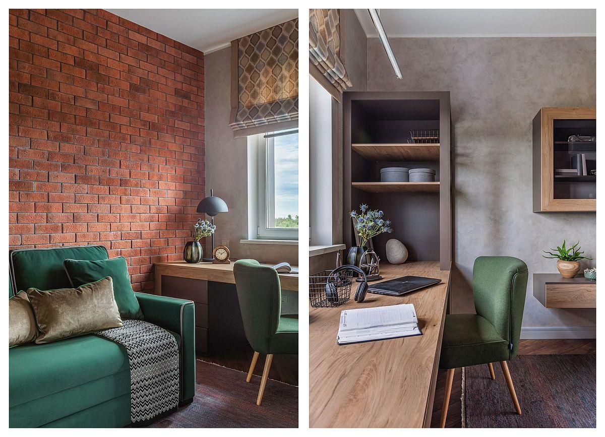 adelaparvu.com despre amenajare apartament pentru familie 130 mp, design Pallage Studio, Foto Yuri Grishko (3)
