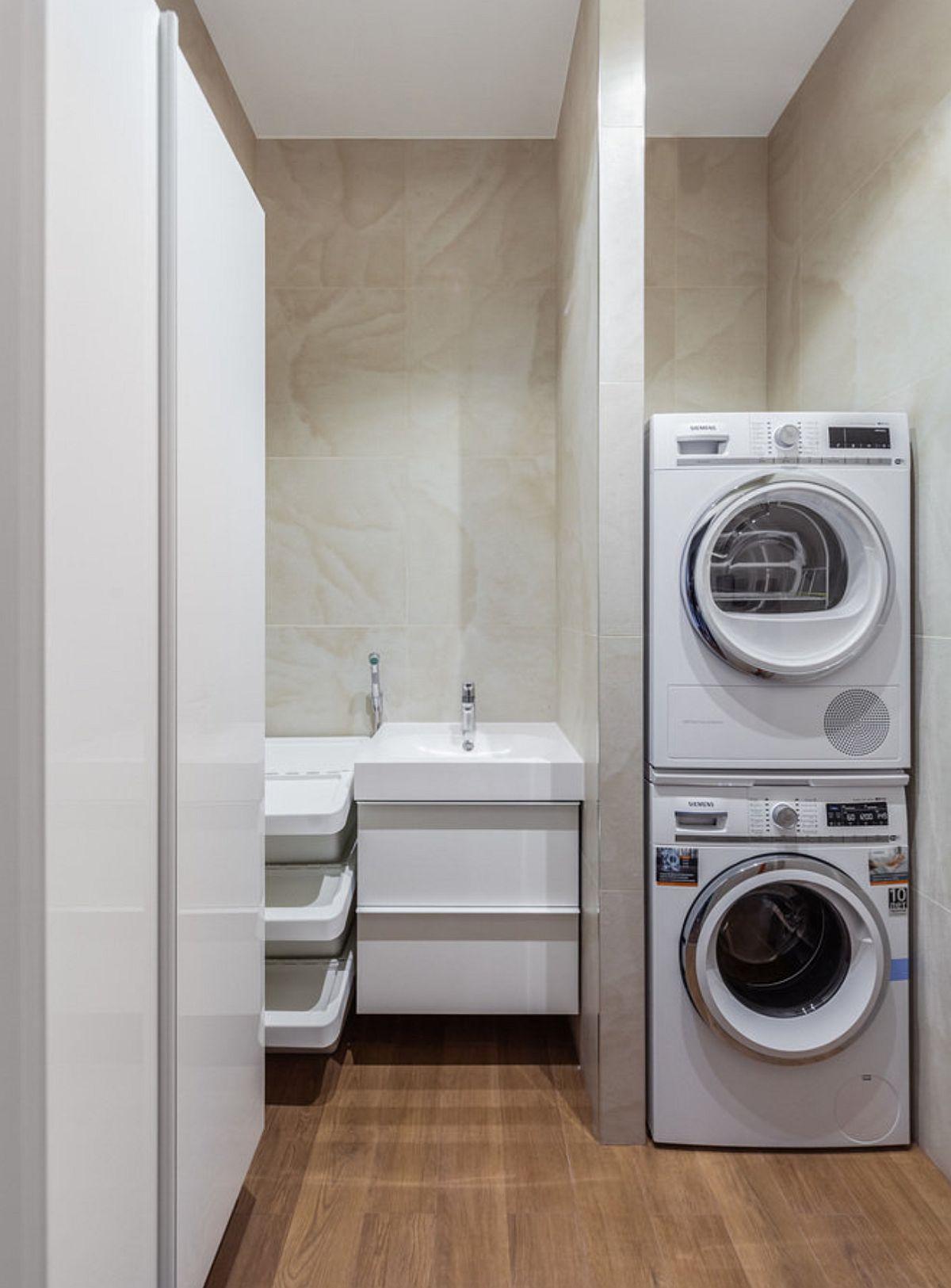 adelaparvu.com despre amenajare apartament pentru familie 130 mp, design Pallage Studio, Foto Yuri Grishko (4)
