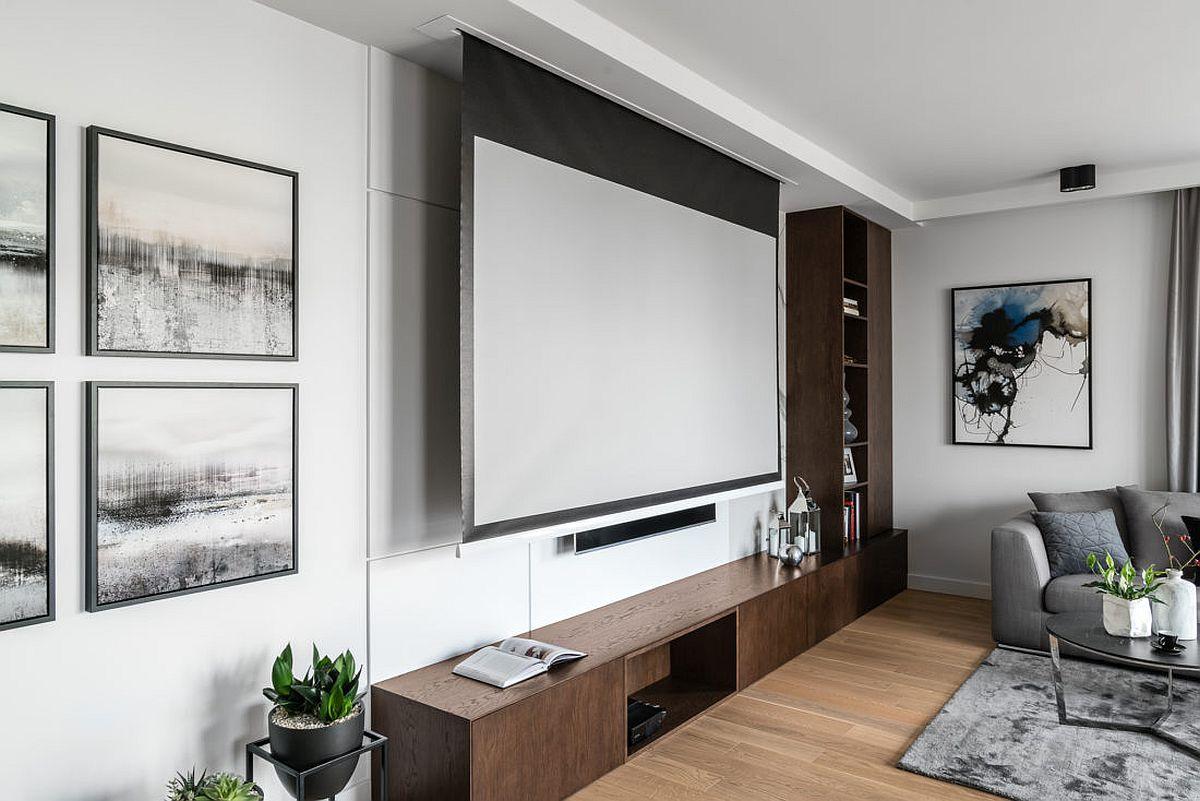 adelaparvu.com despre amenajare moderna apartament 92 mp, design Anna Serafin, Foto Fotomohito (17)