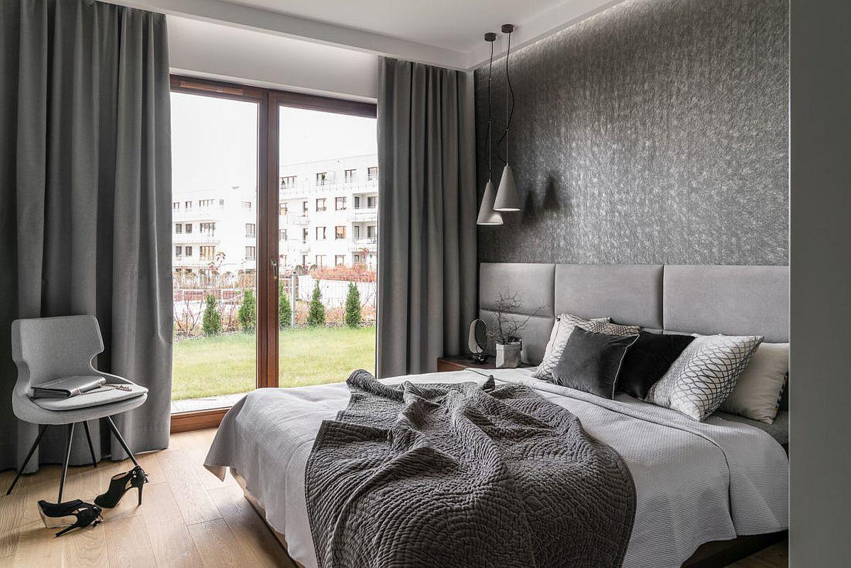adelaparvu.com despre amenajare moderna apartament 92 mp, design Anna Serafin, Foto Fotomohito (5)