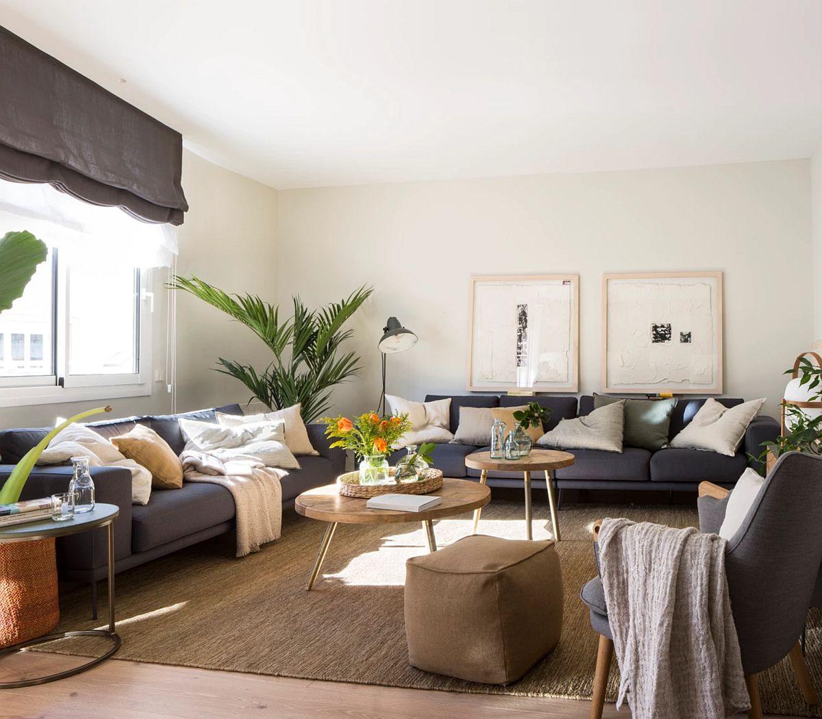 adelaparvu.com despre apartament cu bucatarie separata, design Paz de Tord, Foto Jordi Canosa (1)