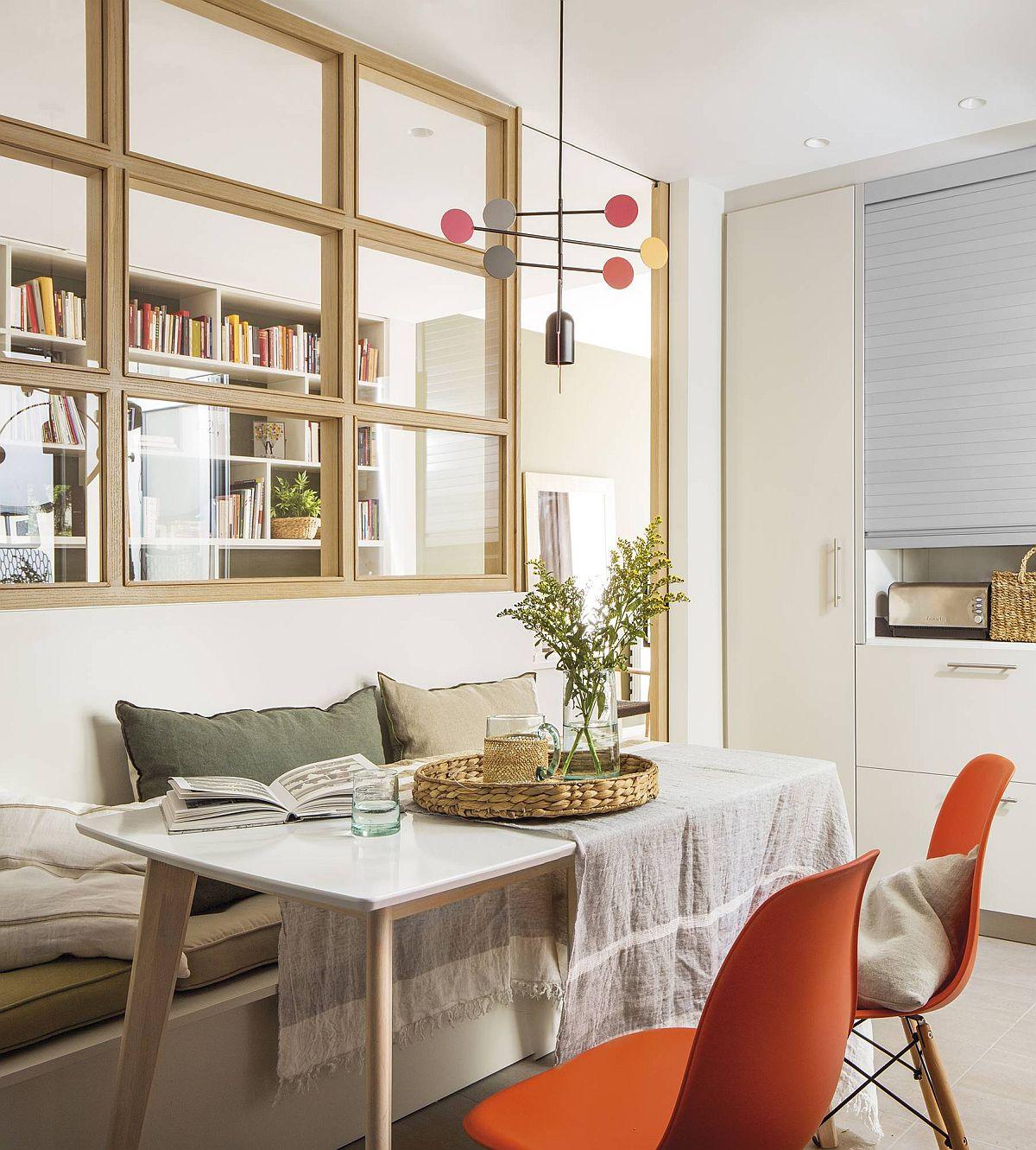 adelaparvu.com despre apartament cu bucatarie separata, design Paz de Tord, Foto Jordi Canosa (13)