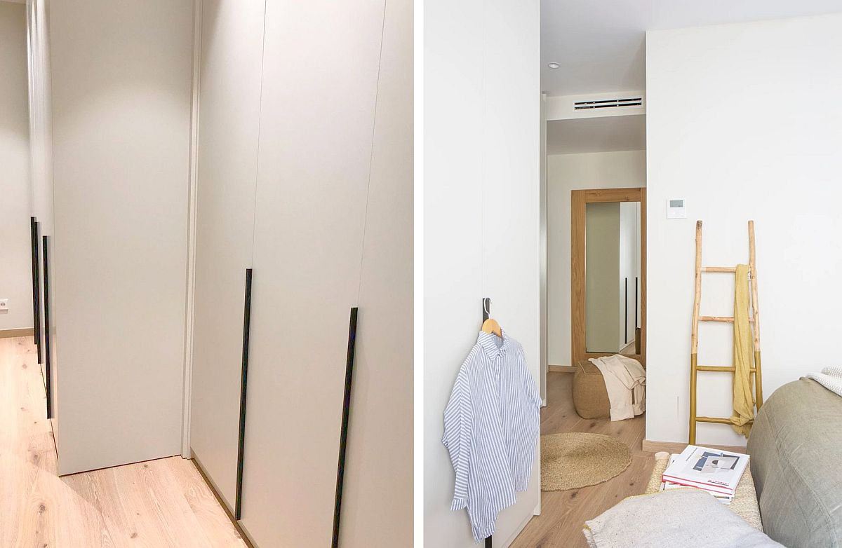 adelaparvu.com despre apartament cu bucatarie separata, design Paz de Tord, Foto Jordi Canosa (17)