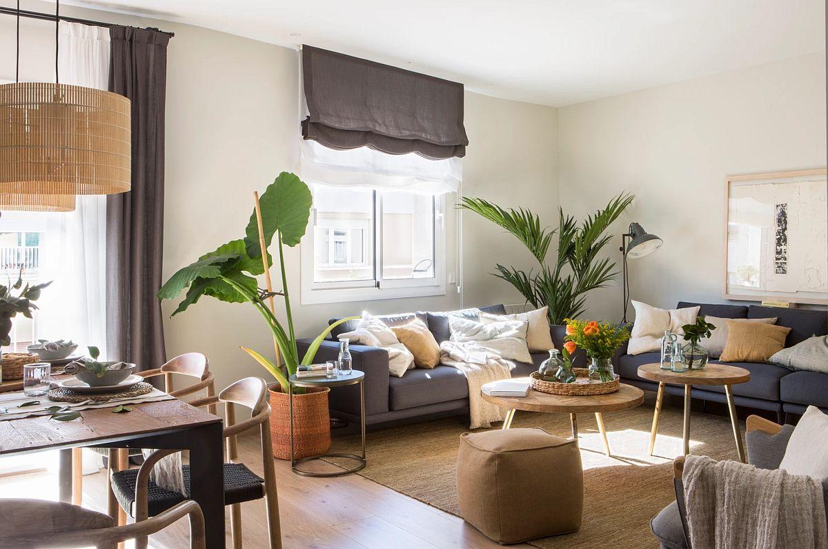 adelaparvu.com despre apartament cu bucatarie separata, design Paz de Tord, Foto Jordi Canosa (2)
