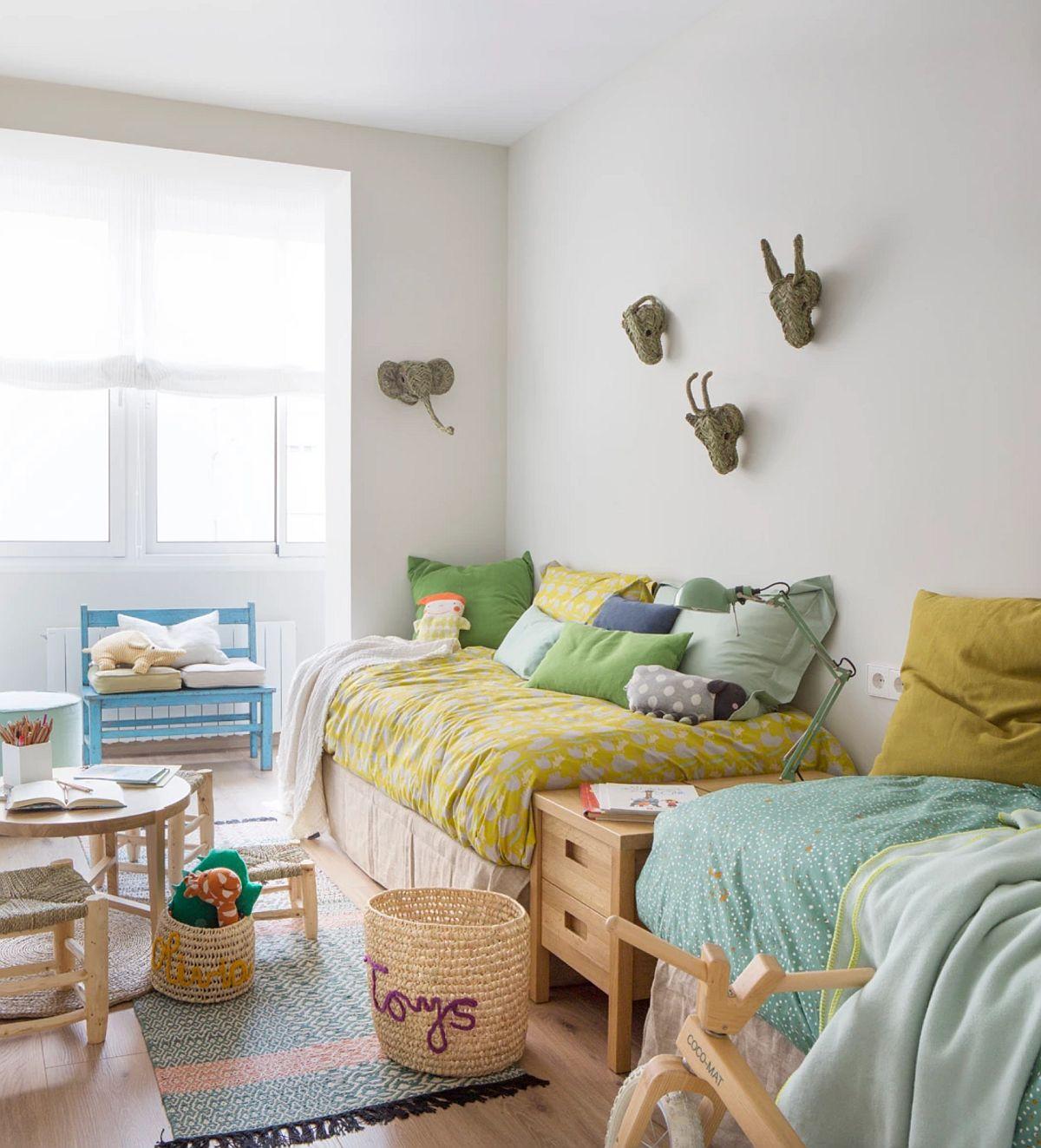 adelaparvu.com despre apartament cu bucatarie separata, design Paz de Tord, Foto Jordi Canosa (8)