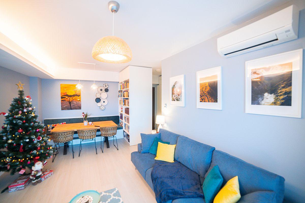 adelaparvu.com despre apartament tineresc, București, design AlderaminRo, Foto Dragos Asaftei (14)