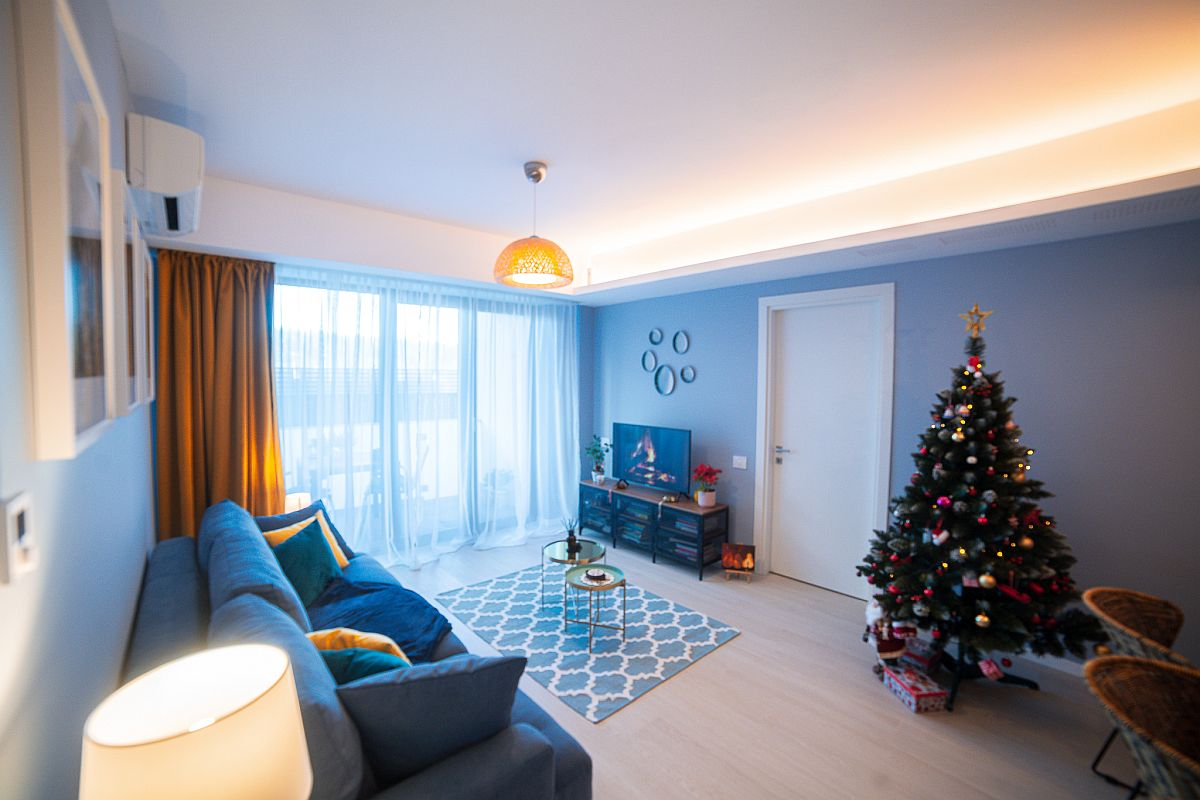 adelaparvu.com despre apartament tineresc, București, design AlderaminRo, Foto Dragos Asaftei (18)