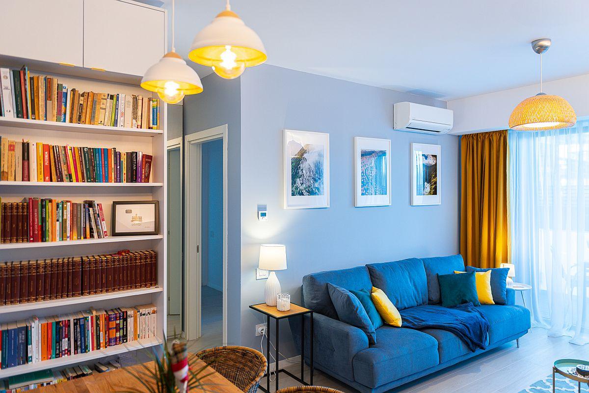 adelaparvu.com despre apartament tineresc, București, design AlderaminRo, Foto Dragos Asaftei (5)