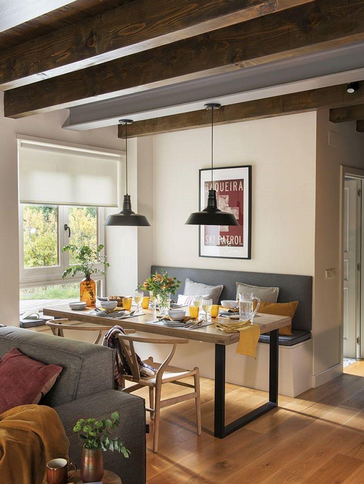 adelaparvu.com-despre-casa-de-vacanta-cu-lemn-de-castan-Pirinei-designer-Juanma-Alfonso-Luderna-Design-Foto-ElMueble 20 (2)