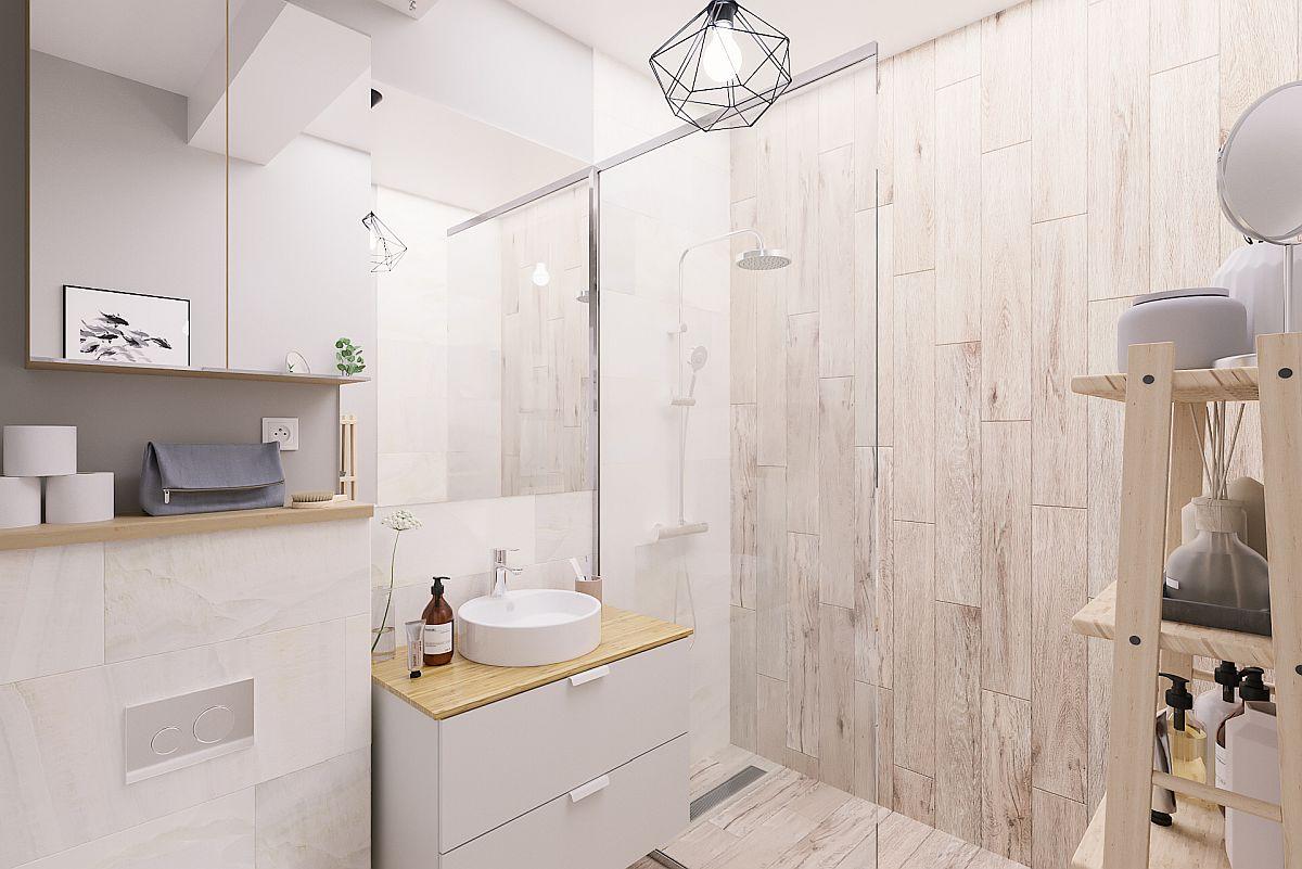 adelaparvu.com despre idei proiecte bai mici, design Andreea Besliu, AlderaminRo, randare Maria Tache (4)