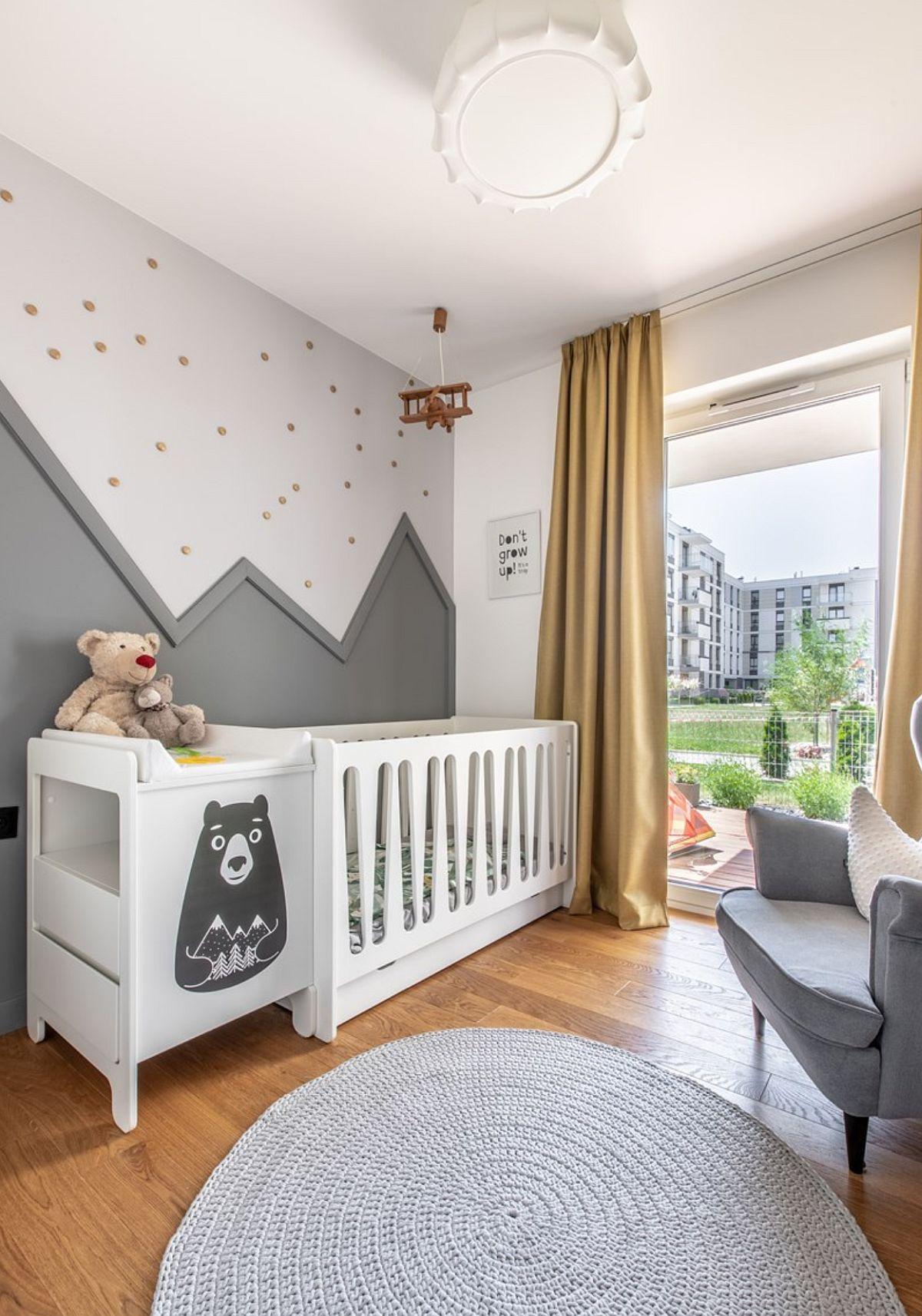 adelaparvu.com despre locuinta 36 mp, design Soft Loft, Foto Magda si Piotr Motrenko (3)