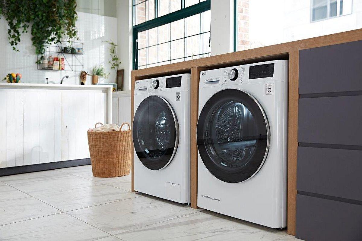 adelaparvu.com despre masinile de spalat LG Vivace (1)