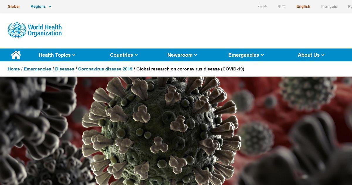 Cea mai de încredere sursă despre pandemie o puteși accesa direct pe site-ul Organizației Mondiale a Sănătății. Vezi aici site-ul www.who.int și aisi linkul special pentru coronavirus www.who.int/emergencies/diseases/novel-coronavirus-2019