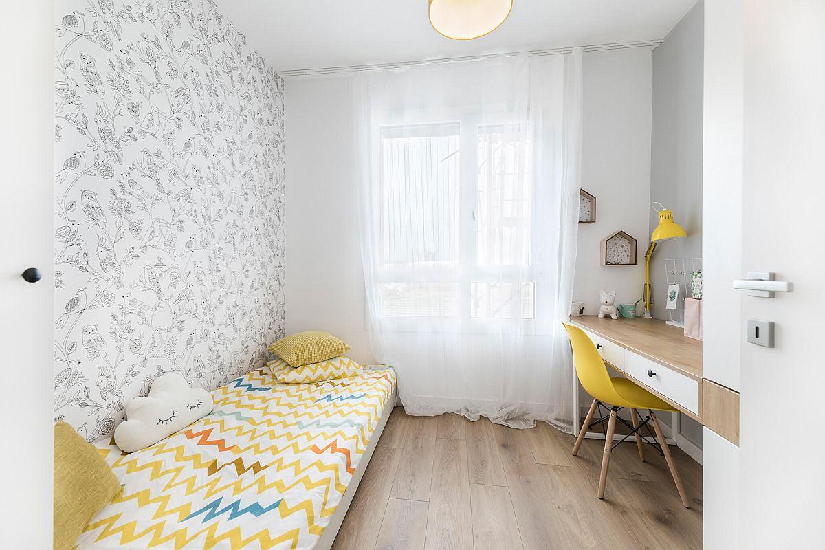 adelaparvu.com despre amenajare apartament 66 mp Afi City Bucuresti, design Alderamin Studio, Foto (4)