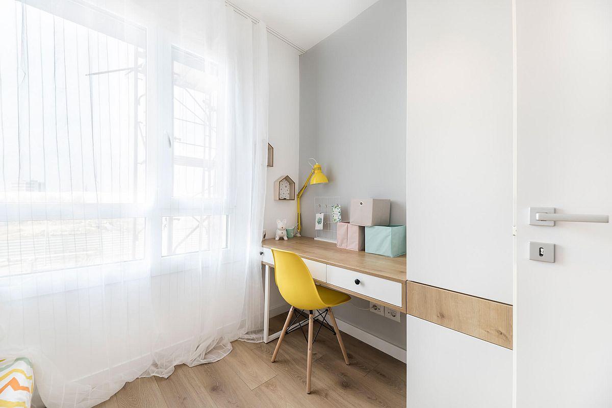 adelaparvu.com despre amenajare apartament 66 mp Afi City Bucuresti, design Alderamin Studio, Foto (5)