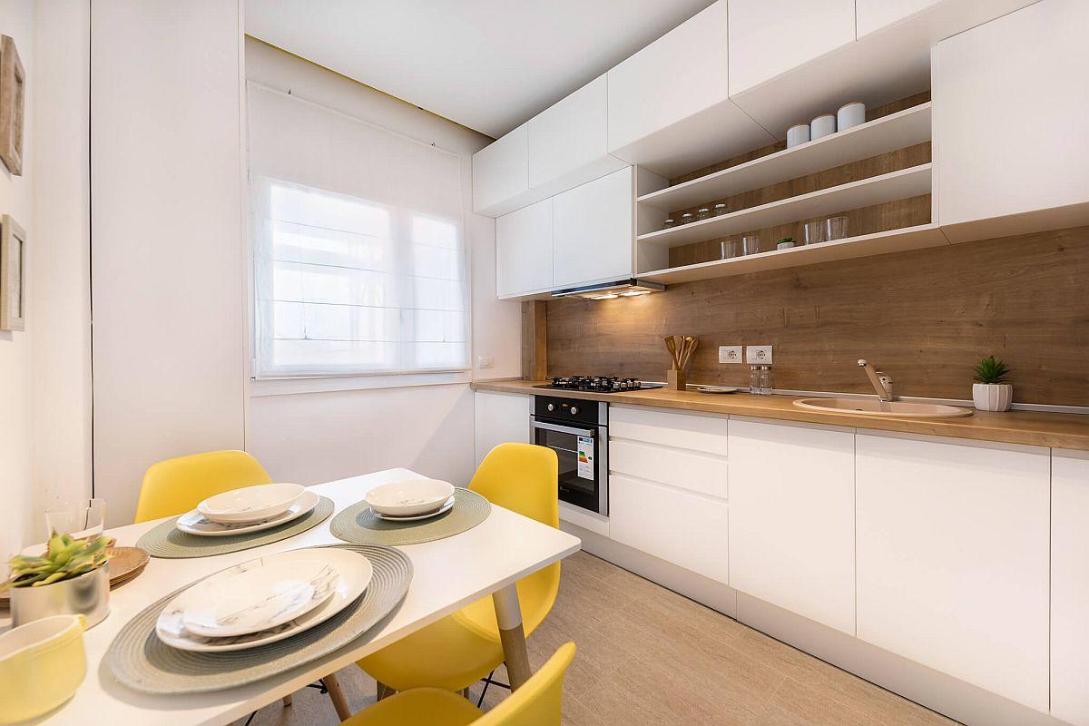 adelaparvu.com despre amenajare apartament 66 mp Afi City Bucuresti, design Alderamin Studio, Foto (7)