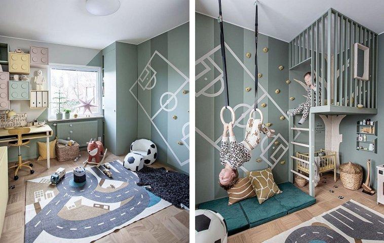 adelaparvu.com despre amenajare camere copii, design DesignbyCilla, Foto Cecilia Rosvall 50