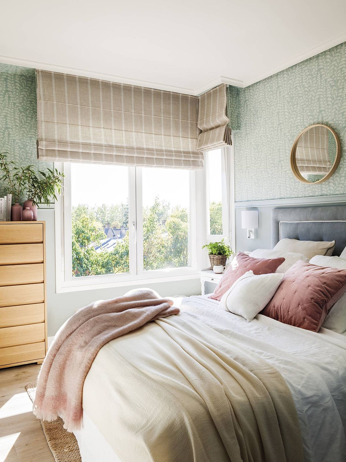 adelaparvu.com despre amenajare locuinta urbana luminoasa, design Sube Susaeta Interiorismo, Foto Philips Scheffel ElMueble, Sube Susaeta Interiorismo (10)