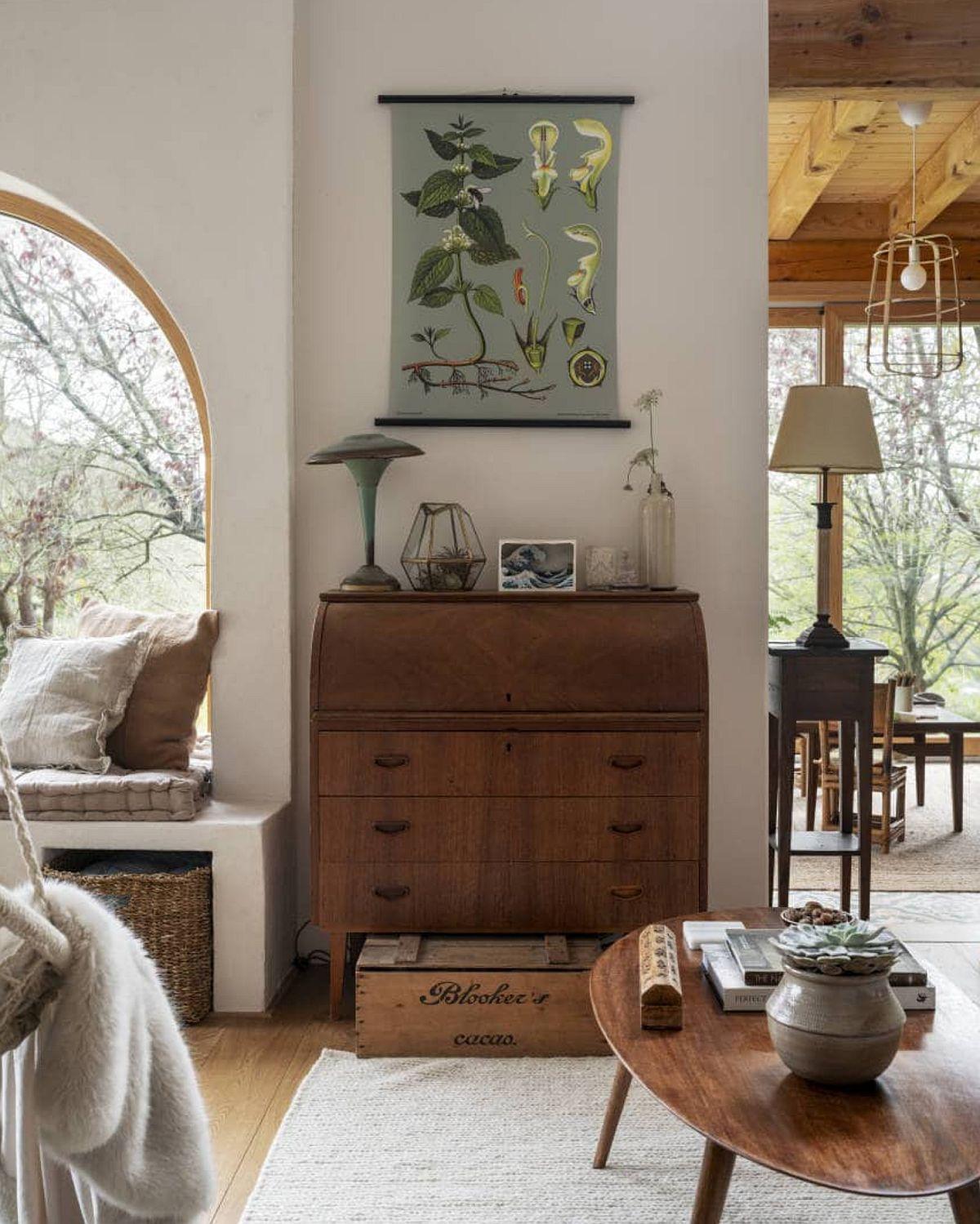 adelaparvu.com despre casa in stil rustic Spania, design Lazaro Estudio, Foto Erlantz Biderbost (21)