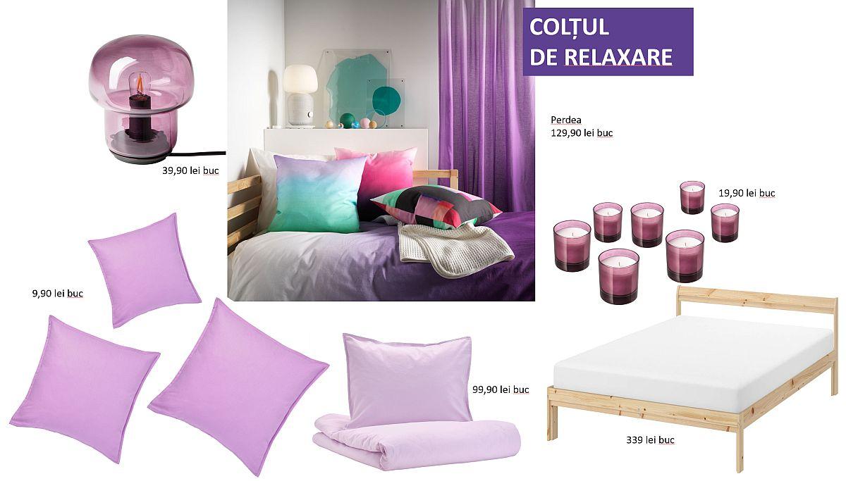 adelaparvu.com despre premii Milka pentru tine card cadou Ikea (2)