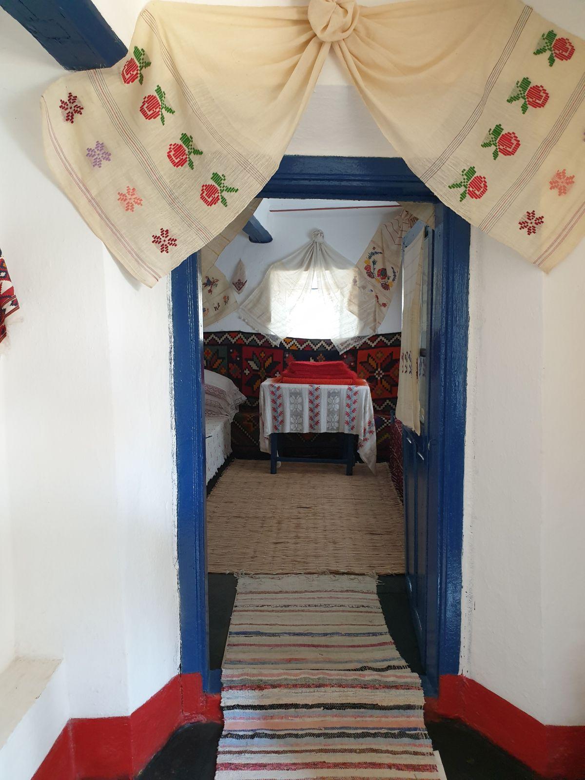 adelaparvu.com despre casa traditionala Enisala, Muzeu Enisala, Foto Adela Parvu (13)