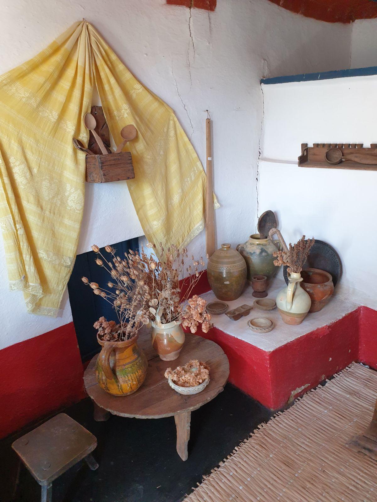 adelaparvu.com despre casa traditionala Enisala, Muzeu Enisala, Foto Adela Parvu (15)