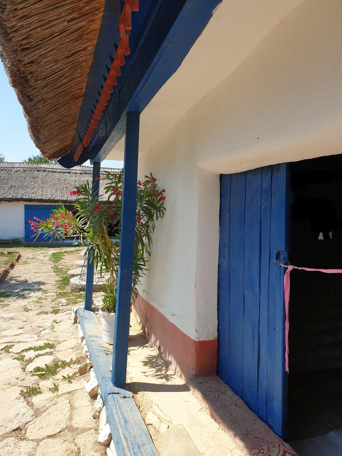 adelaparvu.com despre casa traditionala Enisala, Muzeu Enisala, Foto Adela Parvu (17)
