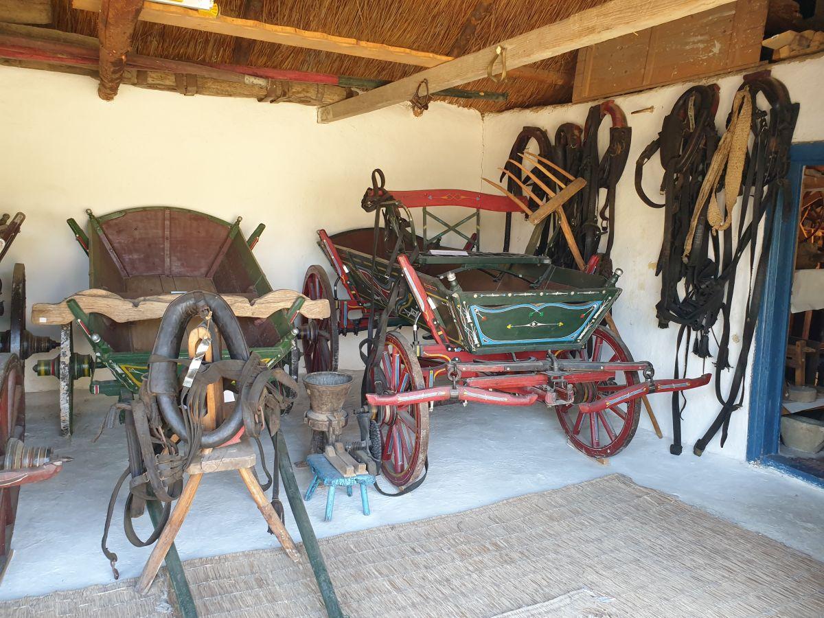 adelaparvu.com despre casa traditionala Enisala, Muzeu Enisala, Foto Adela Parvu (18)