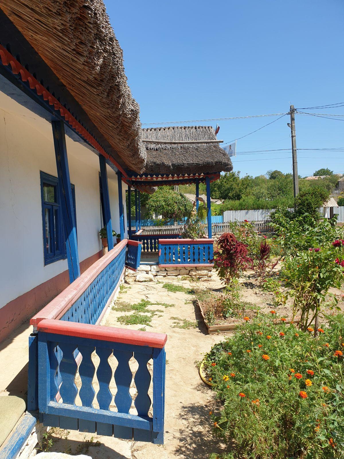 adelaparvu.com despre casa traditionala Enisala, Muzeu Enisala, Foto Adela Parvu (27)