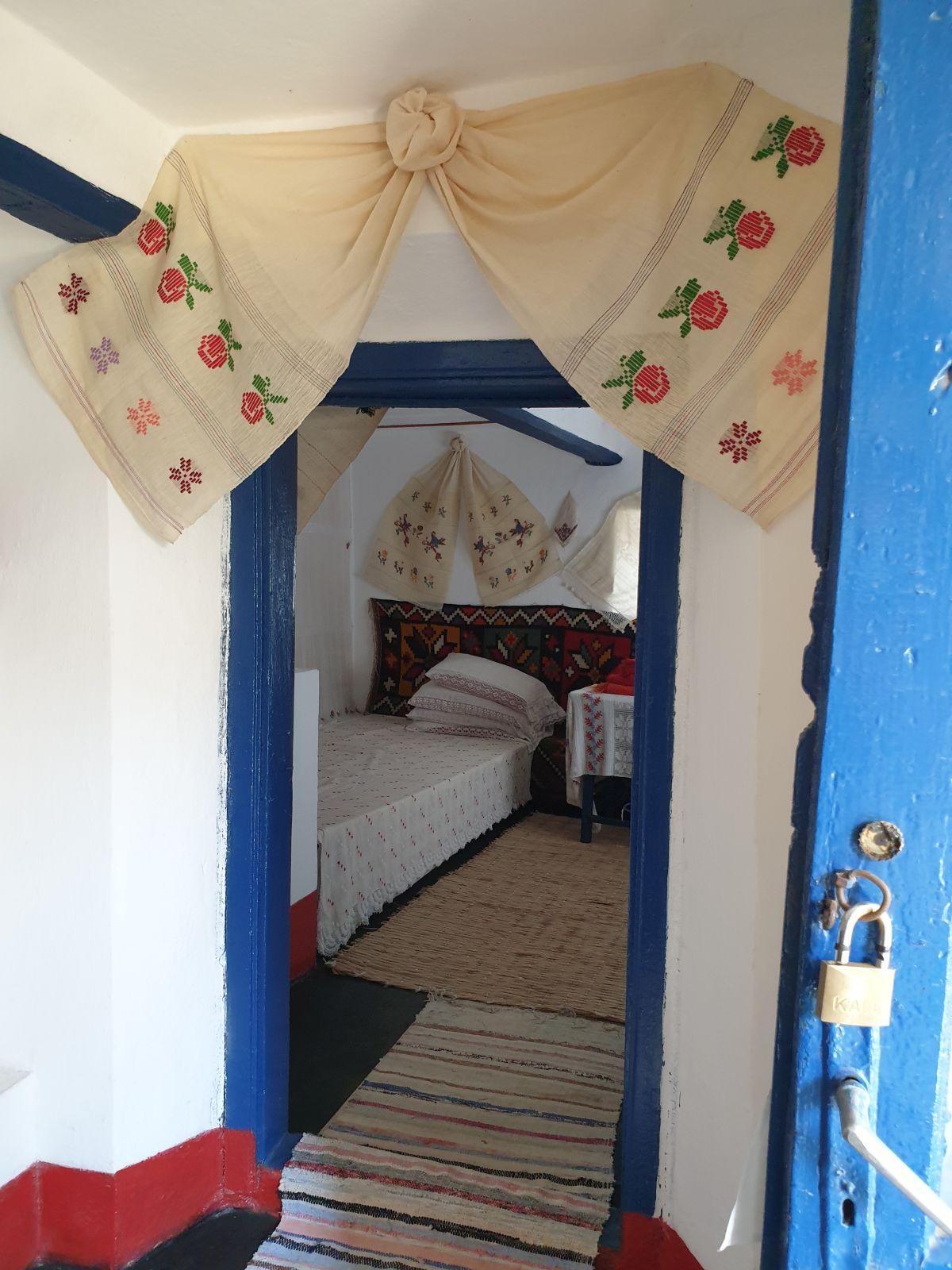 adelaparvu.com despre casa traditionala Enisala, Muzeu Enisala, Foto Adela Parvu (3)