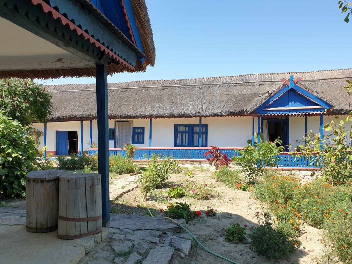adelaparvu.com despre casa traditionala Enisala, Muzeu Enisala, Foto Adela Parvu (31)