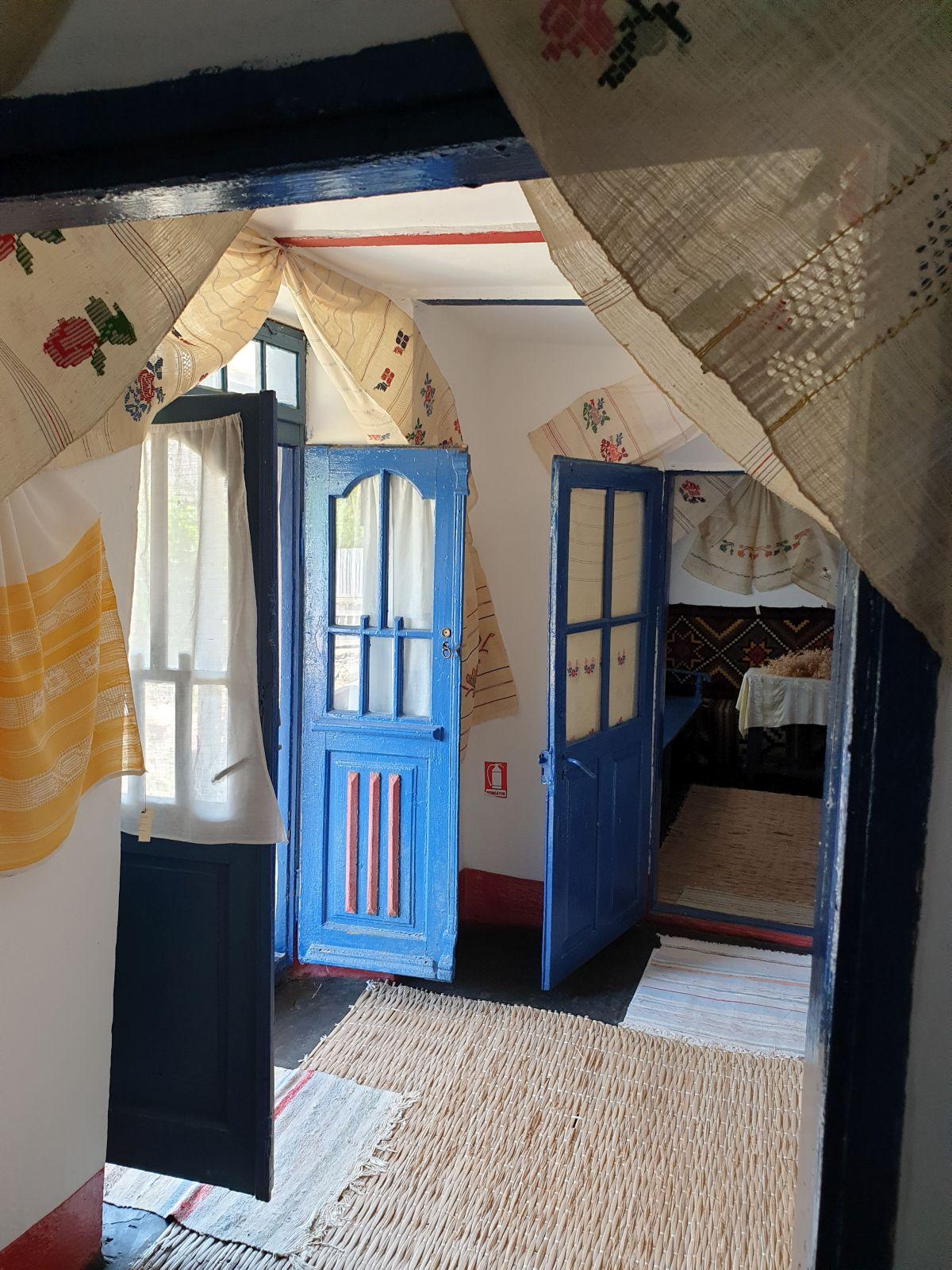 adelaparvu.com despre casa traditionala Enisala, Muzeu Enisala, Foto Adela Parvu (5)