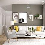 Tu stabilești proporția nuanțelor de galben și gri în casa ta. Sfatul meu este să alegi griuri pentru pereți dacă ai ferestre largi și multă lumină naturală, iar dacă ai feretsre mici și camere întunecate, alege cu încredere galbenul pentru pereți. VEi avea senzația că e soare mereu în casă. Sper că ai găsit inspirația pentru anul 2021 în privința dozării culorilor anului la interiorul casei!